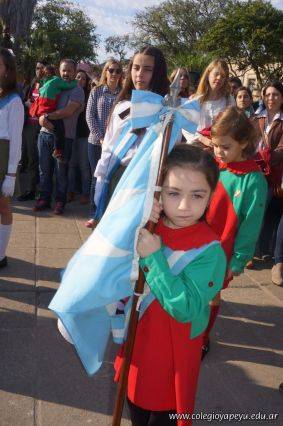 Desfile y Festejo de Cumpleaños 184