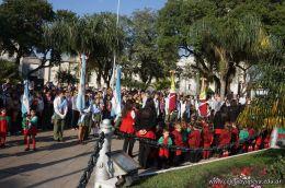 Desfile y Festejo de Cumpleaños 188
