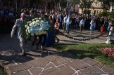 Desfile y Festejo de Cumpleaños 209