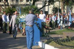 Desfile y Festejo de Cumpleaños 211