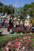 Desfile y Festejo de Cumpleaños 213