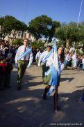 Desfile y Festejo de Cumpleaños 214
