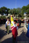 Desfile y Festejo de Cumpleaños 220