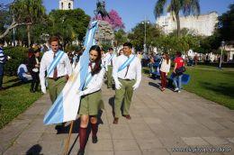 Desfile y Festejo de Cumpleaños 228