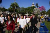 Desfile y Festejo de Cumpleaños 262