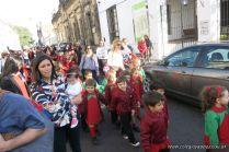 Desfile y Festejo de Cumpleaños 271