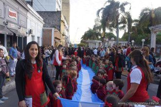Desfile y Festejo de Cumpleaños 29