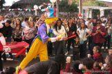 Desfile y Festejo de Cumpleaños 300