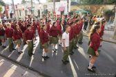 Desfile y Festejo de Cumpleaños 72