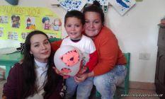 Festejamos el Dia del Niño en CONIN 12