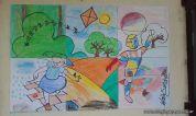 Festejamos el Dia del Niño en CONIN 15