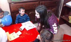 Festejamos el Dia del Niño en CONIN 2
