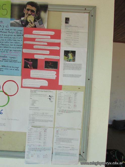 Juegos Olimpicos 18