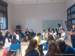 Olimpiada Intercolegial de Biologia 2