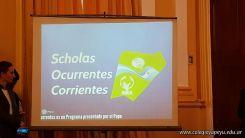 Scholas Corrientes 1