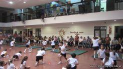 1er grado - muestra educación física25