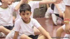 1er grado - muestra educación física42