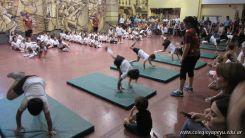 1er grado - muestra educación física57
