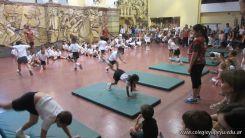 1er grado - muestra educación física58