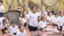 1er grado - muestra educación física71