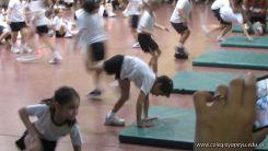 1er grado - muestra educación física82