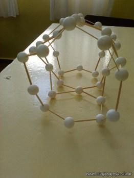 Alótropos de carbono 11