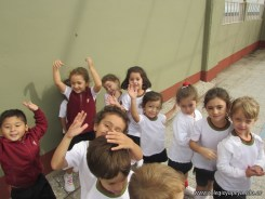 Educación física de jardín 11