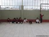Educación física de jardín 2
