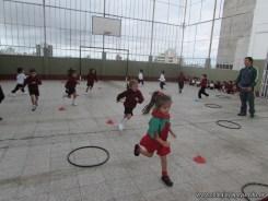 Educación física de jardín 33