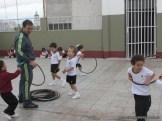 Educación física de jardín 4