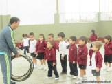 Educación física de jardín 5