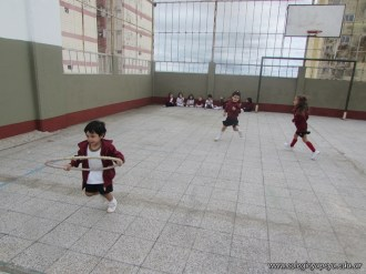 Educación física de jardín 54