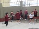 Educación física de jardín 7