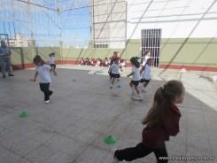 Educación física de jardín 89