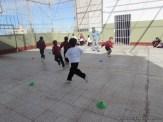 Educación física de jardín 95