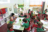 El Jardin comenzo las clases 205