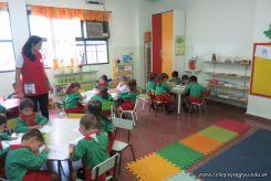 El Jardin comenzo las clases 235
