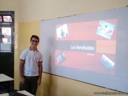Ferrofluidos 2