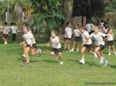 Educación física de 4to grado 16