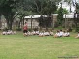 Educación física de 4to grado 28