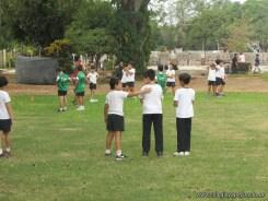 Educación física de 4to grado 55