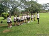 Educación física de 4to grado 6