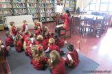 El Jardin visito la Biblioteca 23