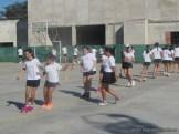 Gran arranque de clases en el campo deportivo 19