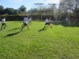 Gran arranque de clases en el campo deportivo 35
