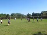 Gran arranque de clases en el campo deportivo 6