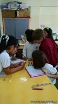 Clasificando útiles escolares 11