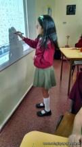 Clasificando útiles escolares 9