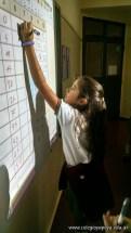 Construyendo la tabla pitagórica 15