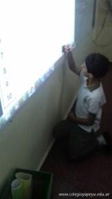 Construyendo la tabla pitagórica 6